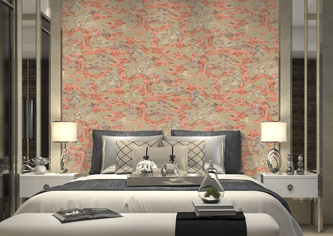Muraspec Launches New Motifs Asian Collection